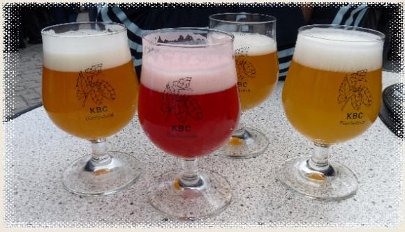 Biertje van Kollenburg