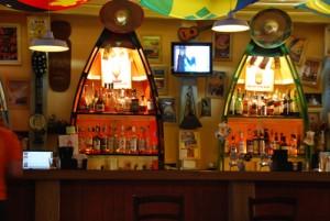 TikiBar bar